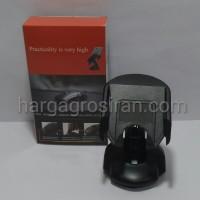harga Car Holder Bisa di Lipat jadi Bentuk Mouse / Handphone dan GPS Mount H Tokopedia.com