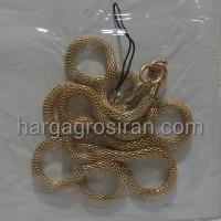 harga Kalung HP / Tali Gantungan HP Bahan Aluminium Warna Emas Tokopedia.com