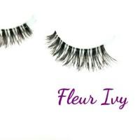 bulu mata palsu / eyelashes fleur IVY