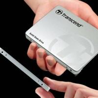 Transcend SSD 480GB - SSD220S 6GB/s External Solid State Drive