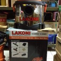 harga Mesin Penyedot Debu Vacuum Cleaner Lakoni Vortex15 (3mode) Tokopedia.com