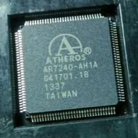 ic Atheros AR7240 AH1A