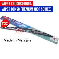 WIPER DENSO HONDA CIVIC VTEC TOURNAMEN PREMIUM TYPE DCP MALAYSIA | TDC