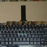 Keyboard laptop Lenovo 3000 G450, V200, Y410, Y430, Y500 hitam