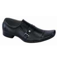Sepatu Pantofel Pria / Sepatu Kerja / Sepatu Kulit (Catenzo) - MP 091