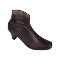 Sepatu Kerja / Sepatu Wanita / Sepatu Kulit (Catenzo) - US 024