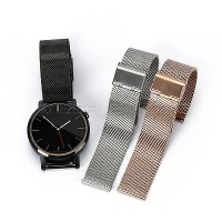 harga Moto 360 2nd Gen Stainless Strap Clip On (For 42mm) Tokopedia.com