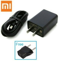 CHARGER HP XIAOMI A1 ORIGINAL ORI 100% CHARGERAN KABEL DATA 100%