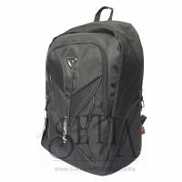 Tas Daypack Merk PALAZZO 35423 With Raincover Ransel Sekolah
