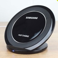 FAST WIRELESS CHARGER SAMSUNG GALAXY S6, EDGE, PLUS , S7, EDGE, NOTE 5
