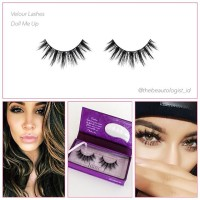 Velour Lashes in Doll Me Up