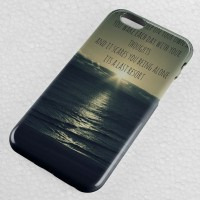 Bastille Sunset Quotes iPhone Case & All Case HP