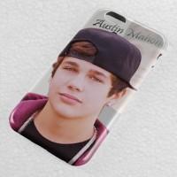 Austin Mahone Make Snapback iPhone Case & All Case HP