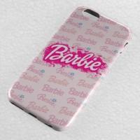 ARTWORK Barbie Pink iPhone Case & All Case HP