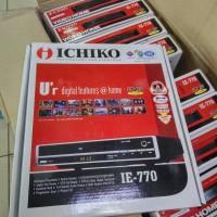 Dvd Player Ichiko Mini IE-770