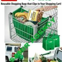 Grab Bag Tas Belanja Shopping Bag / Ada Tulisan GRAB / Tas Multifungsi