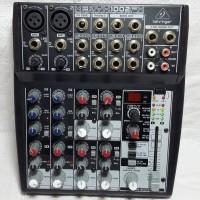 harga Mixer Behringer Xenyx 1002 FX Tokopedia.com