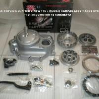 harga Bak Kopling Jupiter Z New 115 + Rumah Kopl Assy Tokopedia.com