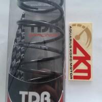 Per CVT Beat FI Scoopy FI TDR Racing 1000 Rpm Motor Honda Matic