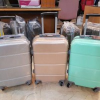 Jual Koper Fiber Polo US Bag 20