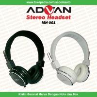 Headset / Headphone ADVAN MH-001 Stereo Headset
