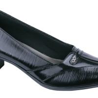 Sepatu Kerja, Sepatu Kulit, Sepatu Formal, Sepatu Formal Wanita DRED 3802