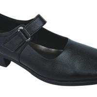 Sepatu Kerja, Sepatu Kulit, Sepatu Formal, Sepatu Formal Wanita DRUP 036