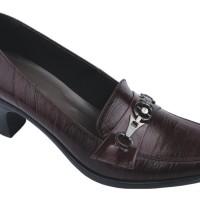 Sepatu Kerja, Sepatu Kulit, Sepatu Formal, Sepatu Formal Wanita DRED 3875