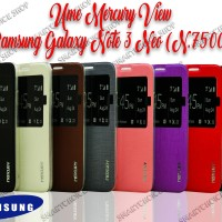 FLIP CASE UME MERCURY VIEW FOR SAMSUNG GALAXY NOTE 3 NEO (N.7500)