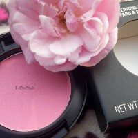 MAC Powder Blush Shade Pink Swoon