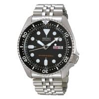 Jam Tangan Seiko Automatic Diver's SKX007K2 Original