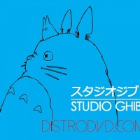 STUDIO GHIBLI - COLLECTION [ BLUERAY HIGH DEFINITION 1080P ]