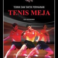Tenis Meja (Teknik dan Permainan)