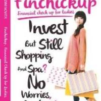 harga Finchickup  Financial Check Up For Ladies Tokopedia.com