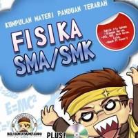 KUMAT PANDUAN TERARAH FISIKA SMA/SMK