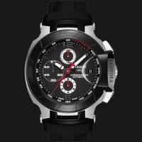 TISSOT T-RACE Automatic Chrono T048.427.27.057.00