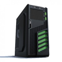 GameMax 5906 With PSU 450W - USB 3.0