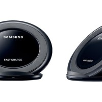 WIRELESS CHARGER FAST SAMSUNG GALAXY S6, EDGE, PLUS, S7, EDGE, NOTE 5