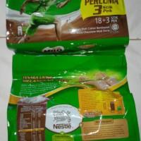Minuman Nestle Milo Protomalt Malaysia 3in1 Actigen-E isi 18sachet