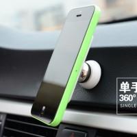 Holder Handphone Magnetik Untuk Di Mobil ~ Dudukan HP Magnet