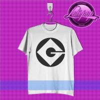 KAOS Minion G Logo copy
