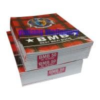 Buku Tulis BMB 50