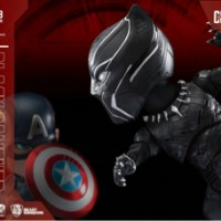 Egg Attack Action Black Panther Captain America Civil War EAA 033 Ori