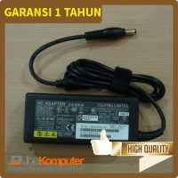 Original Adaptor Charger Laptop FUJITSU - 19V 3.16A