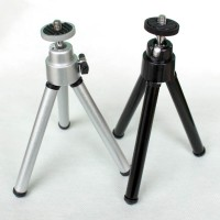 TRIPOD MINI UNIVERSAL digital camera, kamera digital, webcam, actioncm