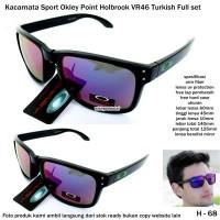 Kacamata sport okley point holbrook VR46-turkish