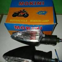 harga Sein Led Vixion Byson R15 R25 Lampu Riting Nvl Tokopedia.com