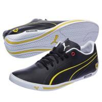harga Original Sepatu Puma Ferrari Selezione SF NM Shoes Mens 305505-02 Tokopedia.com