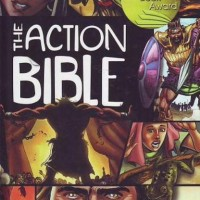 The Action Bible - God's Redemptive Story (HC)