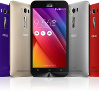 Asus Zenfone 2 Laser Ze500kg 2gb/16gb Garansi Resmi